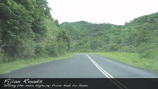 Fiji Highway | Roads on Viti Levu | International Travel