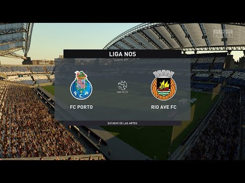 Highlights   Resumo: Rio Ave 3-1 Marítimo (Liga 18/19 #2) from YouTube · Duration:  3 minutes 23 seconds