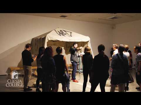 Beverly Fre$h and Wild American Dogs - Big Tent Revival - INVERSE Performance Art Festival