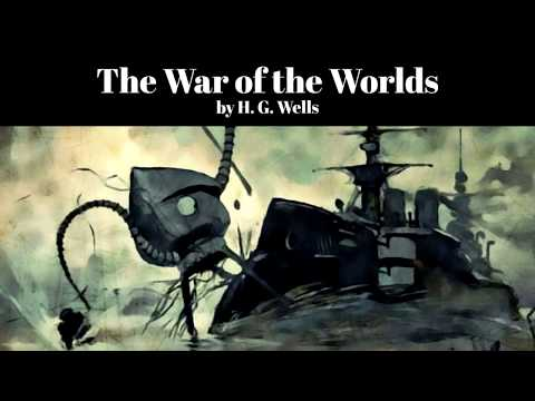 Which Movie Adaptation is most accurate to The HG Wells Book of The War of the Worlds?