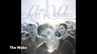 a-ha- The Wake