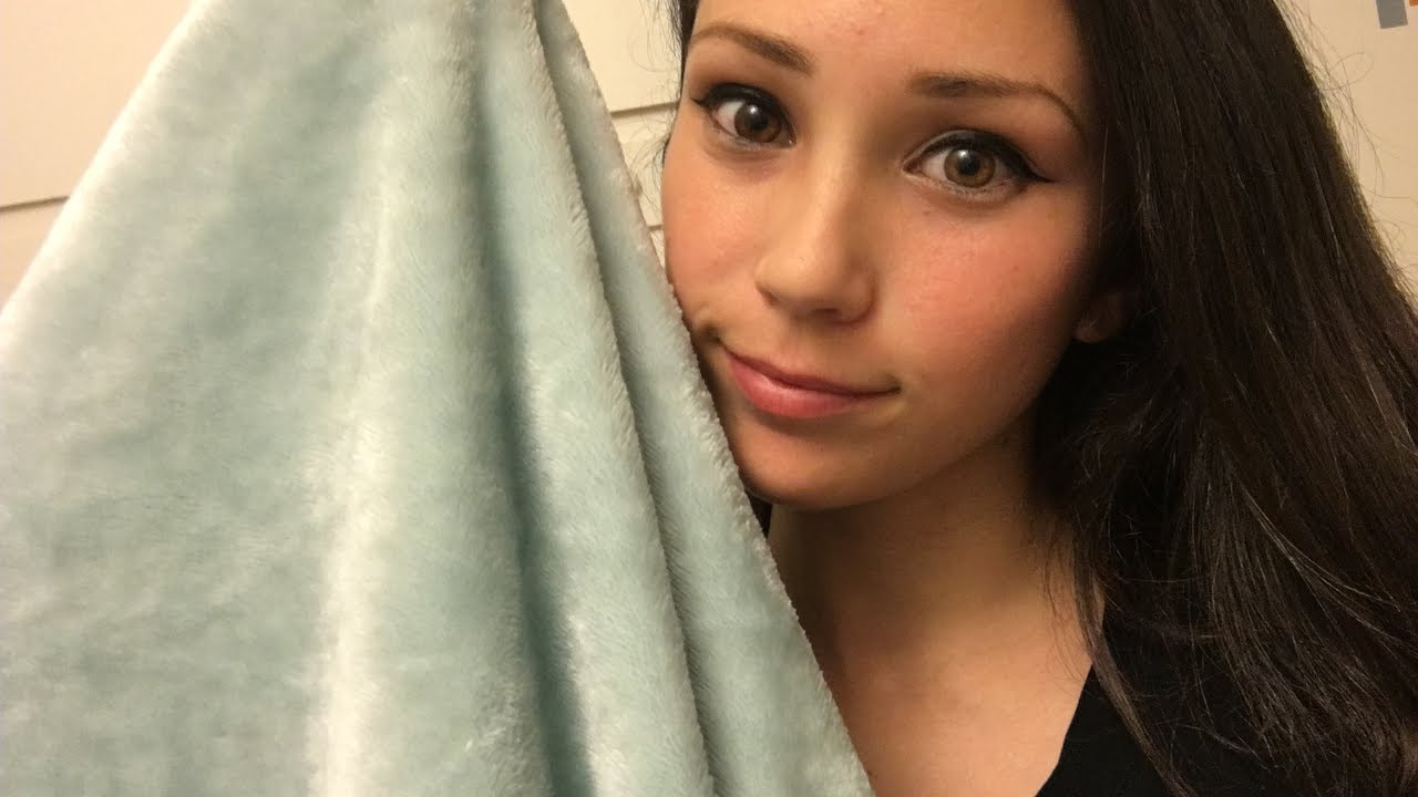 Lexi Poll ASMR Nude Photos 52