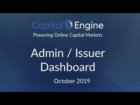 capital-engine-admin-issuer-dashboard-october-2019