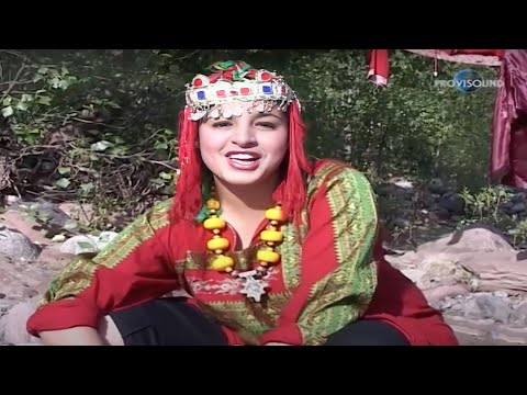 Bnat Oudaden - Awino Nochkad Sdaron   Music, Maroc, Tachlhit ,tamazight, souss , اغنية  امازيغية