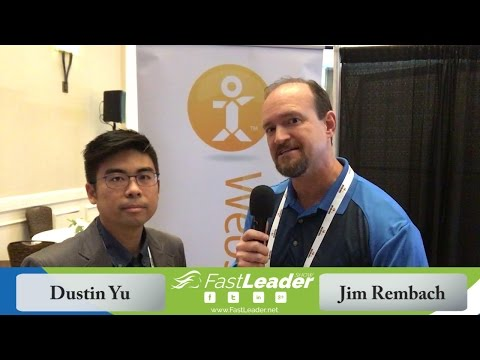 Dustin Yu Shares Getting More Conversions with Live Chat