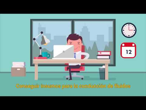 E-commerce para industria del fluido