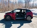 2018 BMW i3s - Review