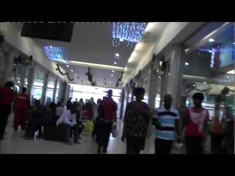 Accra Mall - December 2011
