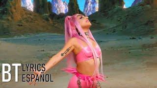 Lady Gaga - Stupid Love (Lyrics + Español) Video Official