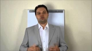 Управление личными финансами Урок 1 Типичные проблемы и их причины, исходная ситуация