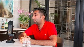"""Forex Trading For Financial Freedom"" Navin Prithyani 