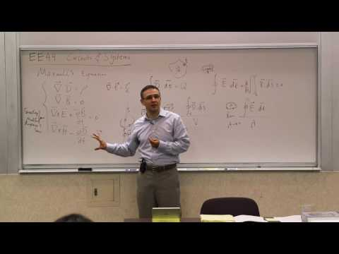 001. Circuits Fundamentals: Definitions, graph properties, current & voltage,  power & energy