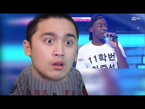[ICanSeeYourVoice3] ' Choi Jun Seob 'Joseph' x John Park [20160818] EP.08 Reaction