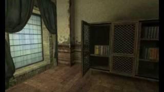 Counter Strike 1.6 Easter Egg