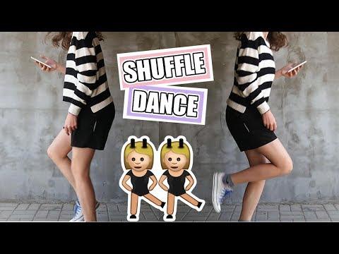 Jak (nie) tańczyć SHUFFLE DANCE {na serio} [100% LEGIT] |Wols