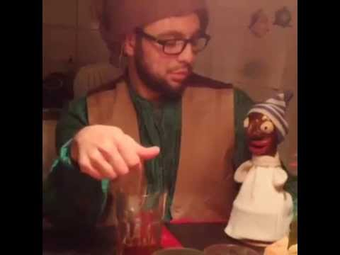 Baba Afshin - HöstFolk-release. December 2013