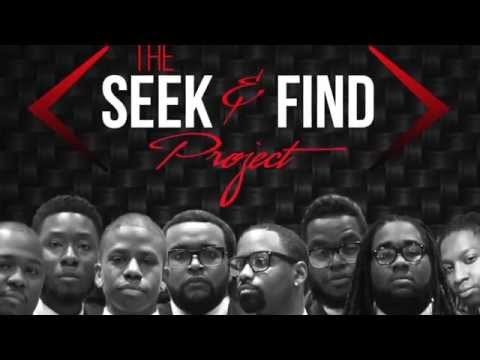 Jesus You're All I Need by The Seek & Find Project (Quartet from Washington DC)
