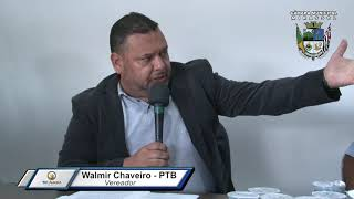 4ª S. Ordinária - Walmir Chaveiro