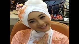 LAGU NGETOP 2017 ' EDAN TURUN ' lirik bahasa indonesia.(karaoke)