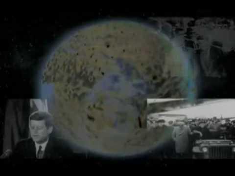 Trailer do filme Kymatica
