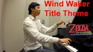 The Legend of Zelda: The Wind Waker Title Theme