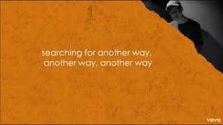 Ruel - Say - Lyrics