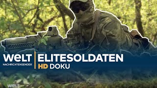 DOKU: Die RUSSISCHE GARDE: Eliteeinheit im Antiterror-Kampf