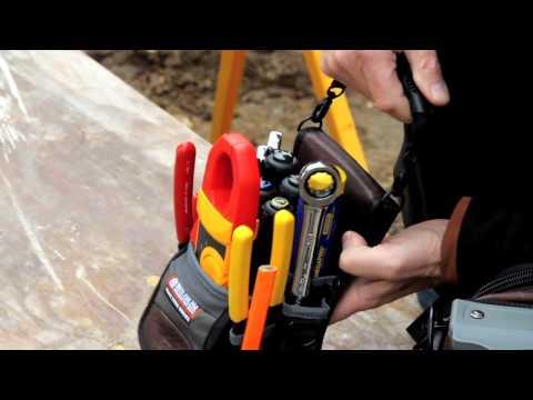 Veto Pro Pac TP3 Werkzeugtasche