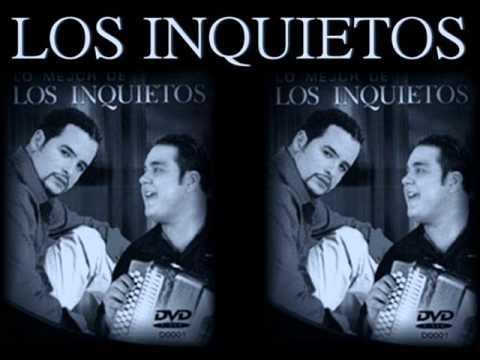 LOS INQUIETOS - DISCOGRAFÍA-  NELSON VELASQUEZ Y LOS INQUIETOS DEL VALLENATO  (MIX2014)