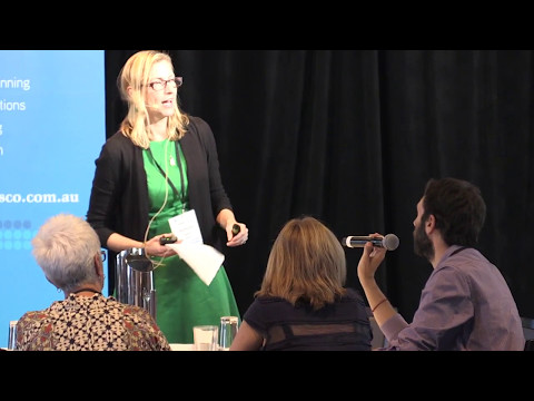 Collins & Co Not-For-Profit Conference 2016 - Michelle Taylor (Topic 2)