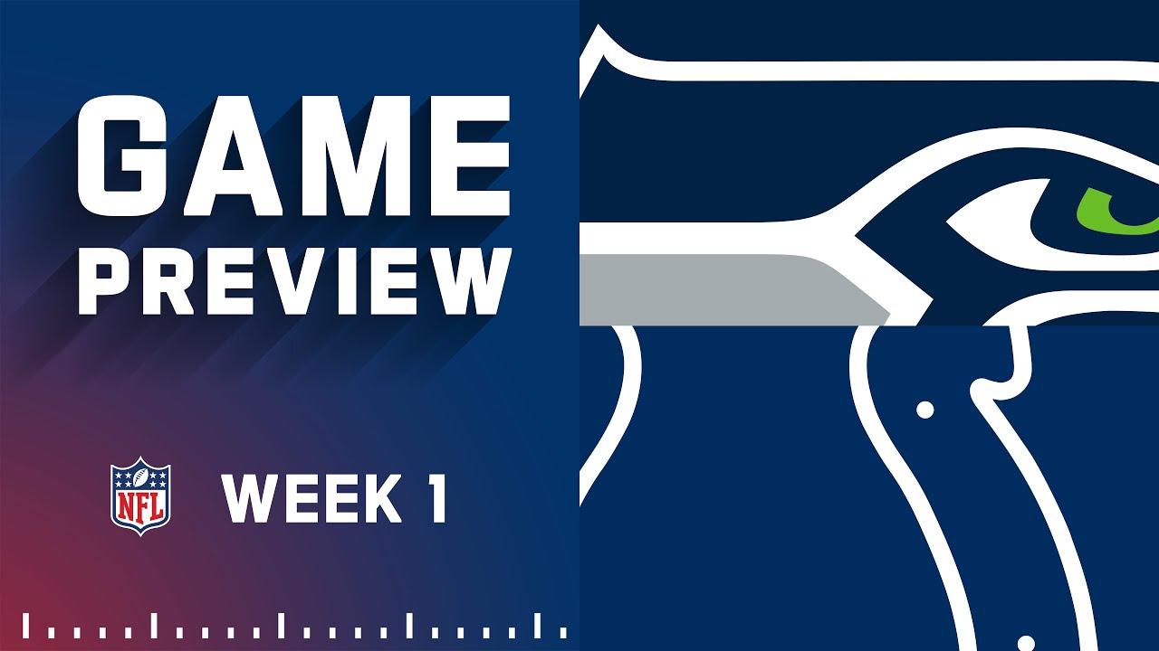 Seahawks vs. Colts 2021 NFL season: Kickoff time, TV coverage ...