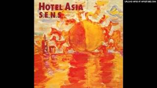 藝人/團體: 神思者(S.E.N.S.) 專輯名稱: Hotel Asia 曲名: Brave Soul ...