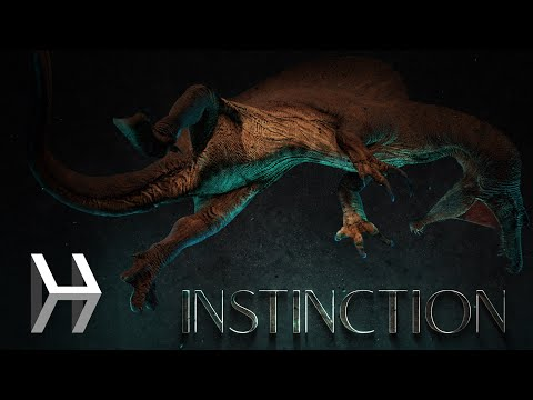Is this the Spiritual Successor to Dino Crisis? Instinctions Teaser is Here!