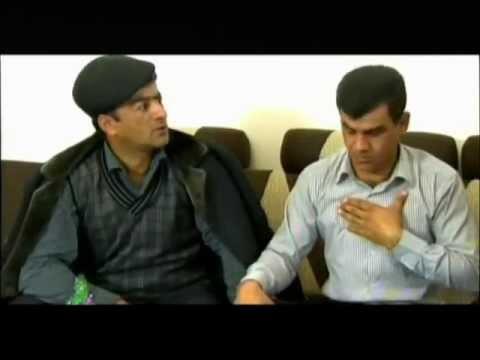 Tikkinin Arzuwy [2011] Turkmen film
