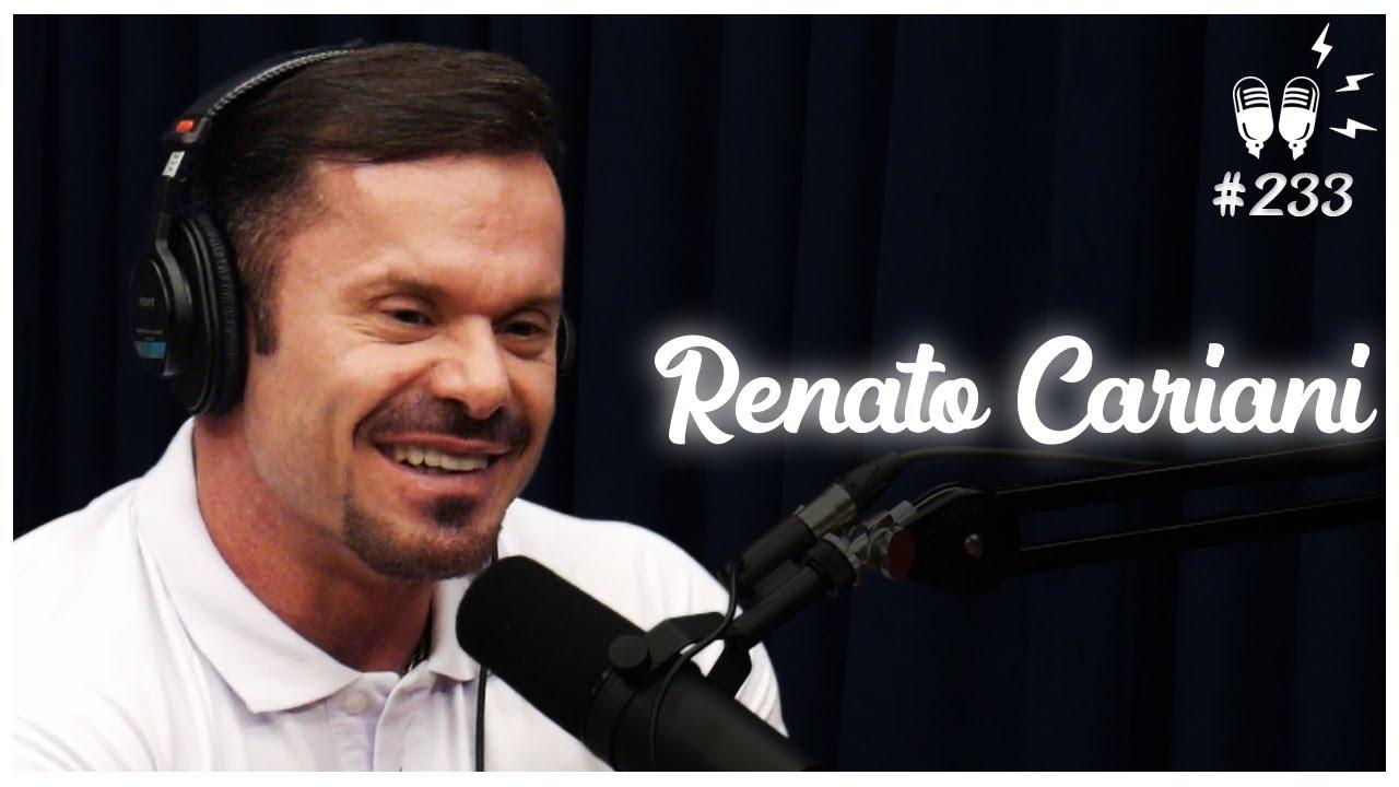 RENATO CARIANI - Flow Podcast #233