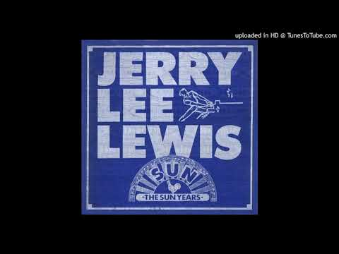 Jerry Lee Lewis - When My Blue Moon Turns To Gold Again (Vinyl)
