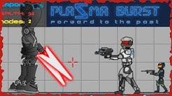 Plazma Burst Full Game Walkthrough All Levels