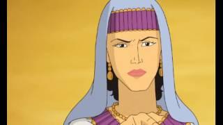 Παλαιά Διαθήκη - Palaia Diathiki - Επεισόδιο 35 - Παιδική Σειρά - Paidiki Seira   Παιδικό Κανάλι