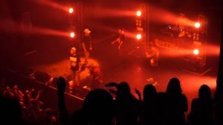 [SMTM4 Concert LA] G2 - Yaga/Space Ninja
