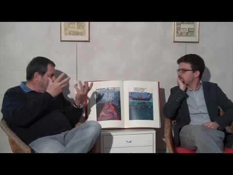 """""""L'attualità di Jung"""". Il mito della coscienza. A. Graglia intervista D. Ribola. Video integrale."""