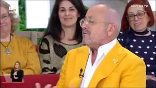 Goucha: «Há ali qualquer coisa a começar entre a Fátima Lopes e o Ruben Rua» - Você na TV!