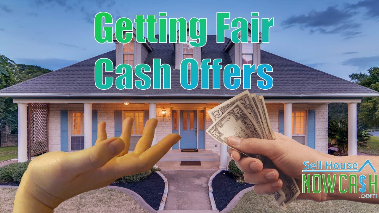 Sell My House Fast South Florida - Step 2 to Getting a Fair Cash Offer for Your Home
