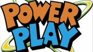 Power Play- Ja Wolę Olę