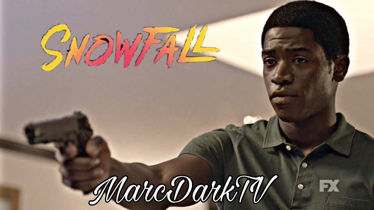 Download SNOWFALL SEASON 3 EPISODE 6 WHAT TO EXPECT!!!