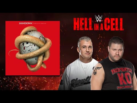 2017: Hell In A Cell WWE Theme Song -