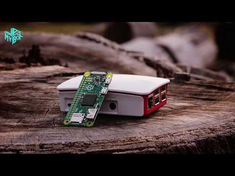 ViaMyBox многофункциональный Raspberry Pi. Обзор