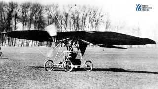 Traian Vuia - pionierul aviaţiei mondiale | EU aleg România (2015)