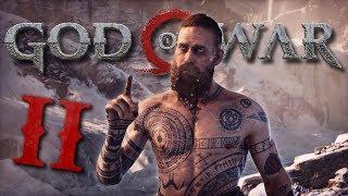 KOLEŚ NIE CZUJE BÓLU || God of War [#2][PS4]