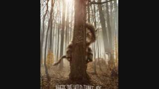 13. Food Is Still Hot - Where The Wild Things Are Original Motion Picture Soundtrack (OST)