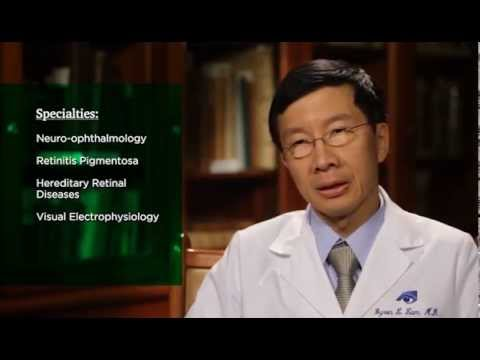 Byron L. Lam, MD - Neuro Ophthalmology and Retinitis Pigmentosa